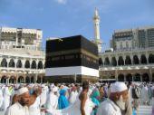 ....hajj, the pilgrimage - hajj
