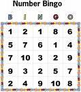 number - list of number