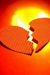 Heartbreak - Heartbreak