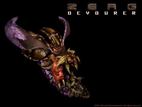 Starcraft Broodwar - Starcraft Broodwar Devouver
