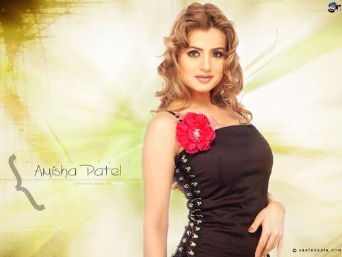 Amisha patel - Amisha patel, star of bollywood. What u think?