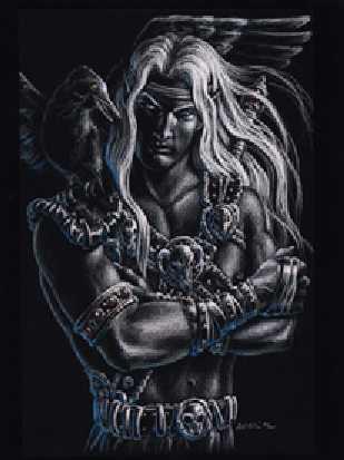 Les Elfes Noirs (Par...) 856623