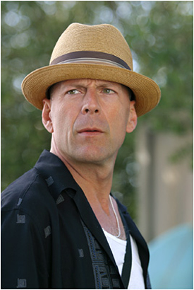 bruce willis - burce!!a lil old...