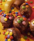 one of my faves! - ginger chocolate w/m&ms!