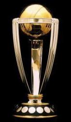 ICC World Cup 2007 - This is the photo of the ICC World cup 2007