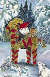 Christmas and new year - christmas