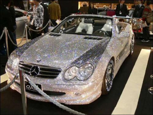 car - most expensive car of the world