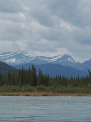 The Scenery Of Red Deer Crossing/river - We camped here for 2 nights on our honeymoon, and it was amazing, I'll do it again any time, and just loved all that it taught me, and made me feel.