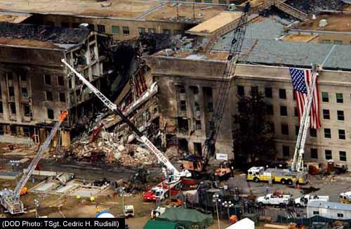 september 11 attacks on pentagon - september 11 attacks on pentagon....