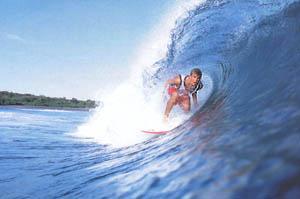 Surf - Surfing dude!