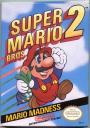 Super Mario Brothers 2 - SMB 2