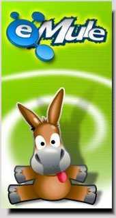 Emule icon - great peer to peer for me
