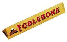 toblerone - yumyum