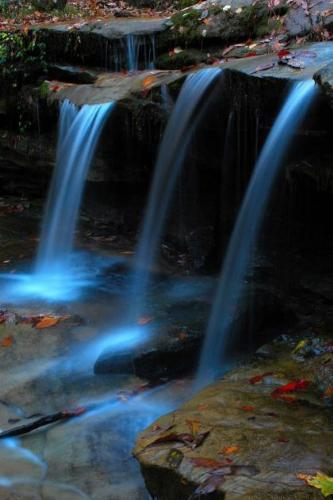waterfall - just nice pic