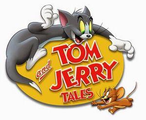 Tom & Jerry  - Tom & Jerry