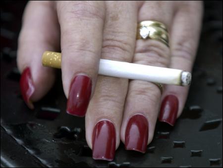 Cigarettes - Cigarettes Hmmmmm**********