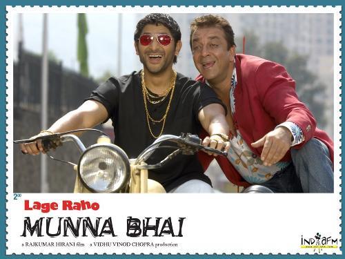munna bhai - munna bhai