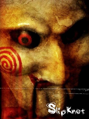 Slipknot - saw_slipknot