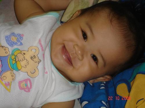 baby julia - my life, my joy.