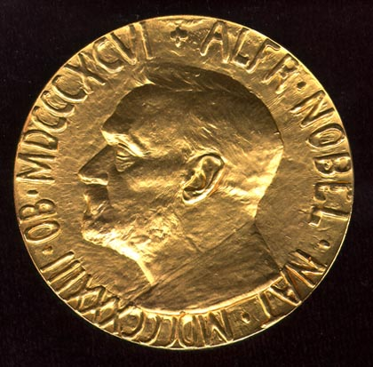 The Nobel Prize - A recognition of humanity.