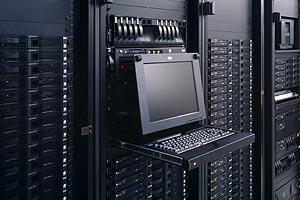 Super Computer - Super config system...