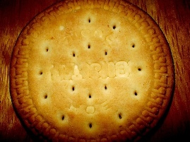 Marie Biscuit - Very nice biscuit
