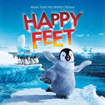 Happy Feet  - Very good movie!