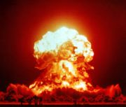 Atom Bomb - This shows the activities of 3rd world war.!
