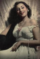 actress - old bollywood