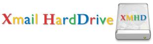 Xmail Hard Drive - Xmail Hard Drive