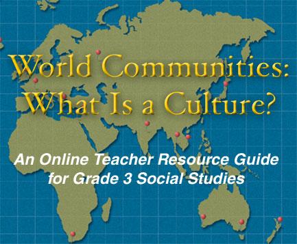 world clture  - world culture