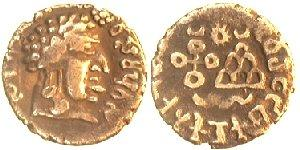 Coin is a time capsule - coin of Vashithiputra satkarni,India