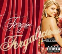 Fergalicious - It's from her album The Dutchess.