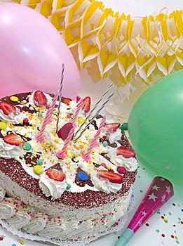 my cake - cake