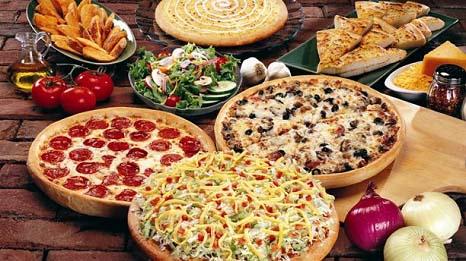 pizzalicious - pizza