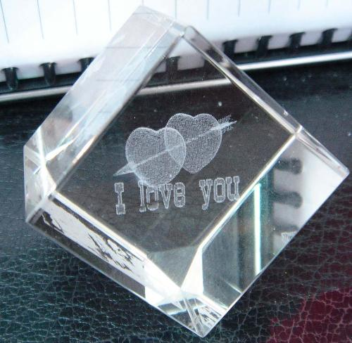 I love you - The power of I Love You