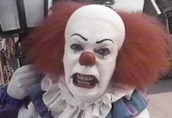 Pennywise Clown - Pennywise Clown