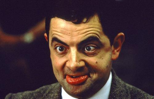 Mr.bean - This is the pitcure of mr.bean...