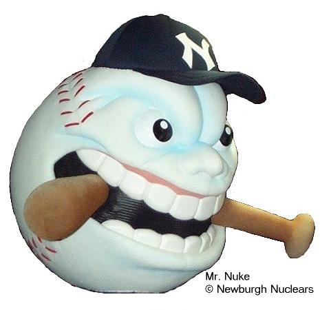 Baseball Fun - Fun picture