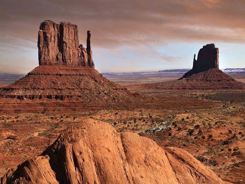 Desert - will this  be it