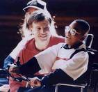 handicapped people - picture of handicapped people...