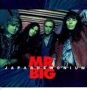 """Mr. Big - From their album,""""JAPANDEMONEUM"""""""