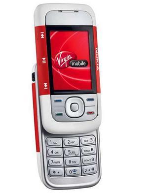 Nokia 5300 - Nokia 5300 Xpressmusic