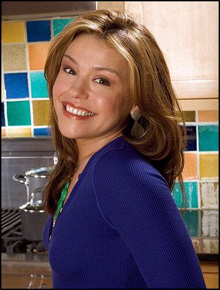 Rachael Ray - my favorite chef