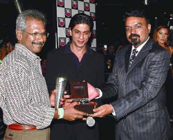 Awards - Mani ratnam Awards