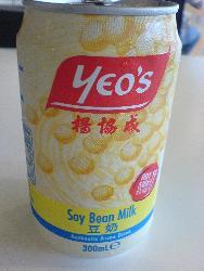 Soya Bean - Yeo's Soya Bean Drink