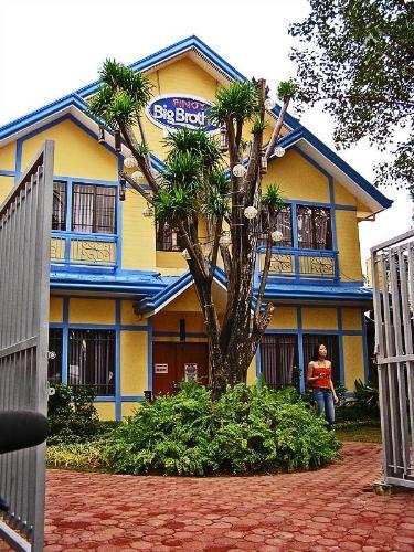 Pinoy Big Brother - Pinoy Big Brother House