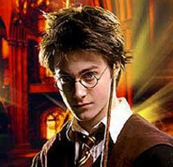 Harrry - Harry Potter