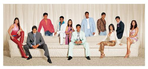 Bollywood actors - Bollywood