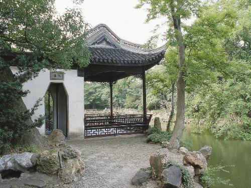 garden 3 - suzhou garden
